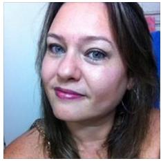 Renata Médici, estou por mais de 1 semestre na EC London 30 +