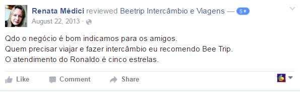 Renata Medici EC Beetrip2