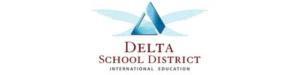Delta-School-District-logo